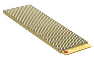 "DMT DuoSharp 10"" Diamond sharpening stone"