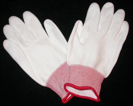 Dyneema PU coated gloves
