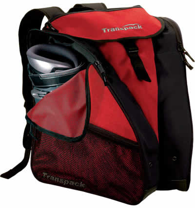 transpack backpack
